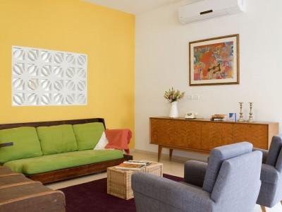 בית שמח – פרוייקט עיצוב מרגש