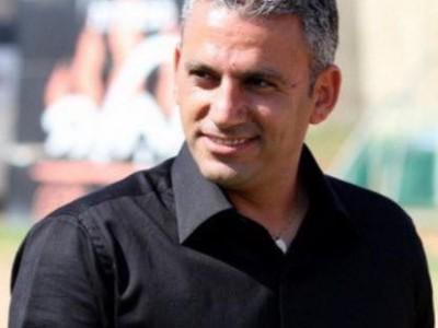 עפולה: ניסן יחזקאל מונה למאמן