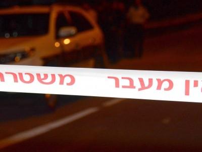 חשד: בן 48 מעפולה נדקר על ידי אשתו