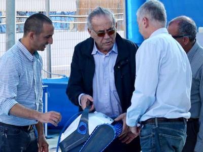 """""""מיטרוניקס"""" מיזרעאל: החברה עם שווי השוק הגבוה ביותר בישראל"""