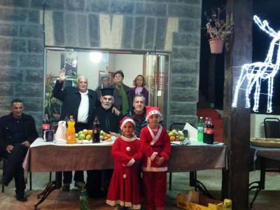 עמק יזרעאל: מפגש שכנים ייחודי ומקרב לבבות בבית זרזיר
