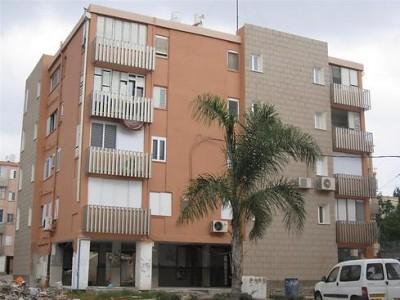 """בית שאן: אושרה מכירת דירות במסגרת """"מחיר למשתכן"""""""