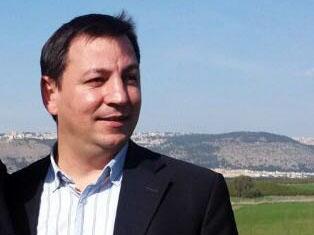 """קרב רב: עו""""ד אילן וקנין יתמודד על ראשות עיריית עפולה"""