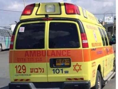 אסון בגלבוע: בן 43 נהרג במהלך גלישה באומגה