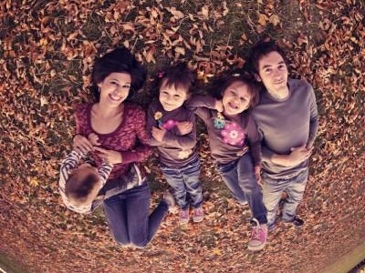 משפחה, מודל 2016