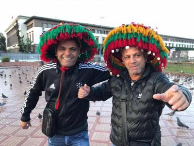 """האחים אעידן בלוק אותנטי במרוקו, רנ""""ג חאכו מבקר בכפר הילדים ועוד… פלאש! – רכילות בעמק"""