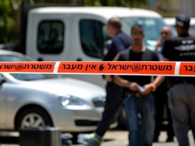 בית שאן: אדם נורה בסמוך לשוק בעיר
