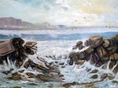 עמק יזרעאל: תערוכת טבע ונוף בגלריות גניגר ויפעת