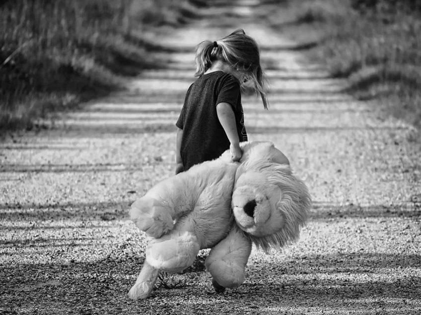 מפחיד! ילדה בת 8 מהאזור, נחטפה על ידי פדופיל שנעצר בזכות תושיתה