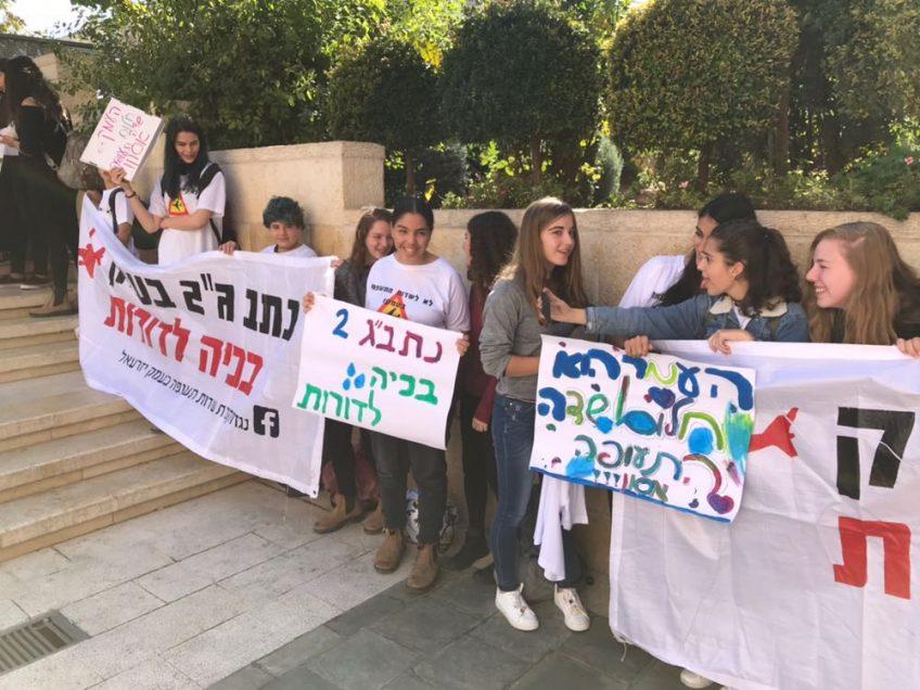 לקראת הכרעה: מתח ברשויות המתנגדות לשדה התעופה המתוכנן בעמק יזרעאל