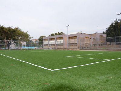 """מגדל העמק: אושר מגרש הכדורגל הסינטטי החדש על ידי פיפ""""א"""