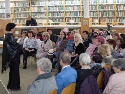 עפולה: ערב מיוחד לקהילת יוצאי אזרבייג'ן
