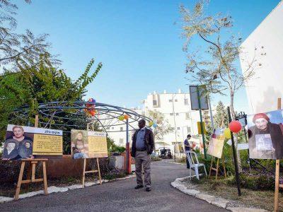 בפוקוס: תערוכת צילומים מרגשת של תושבי מגדל העמק