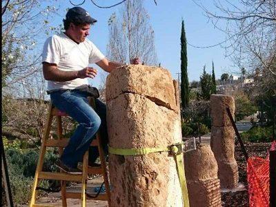 עמק יזרעאל: כל הדרכים מובילות לאתר אשכול