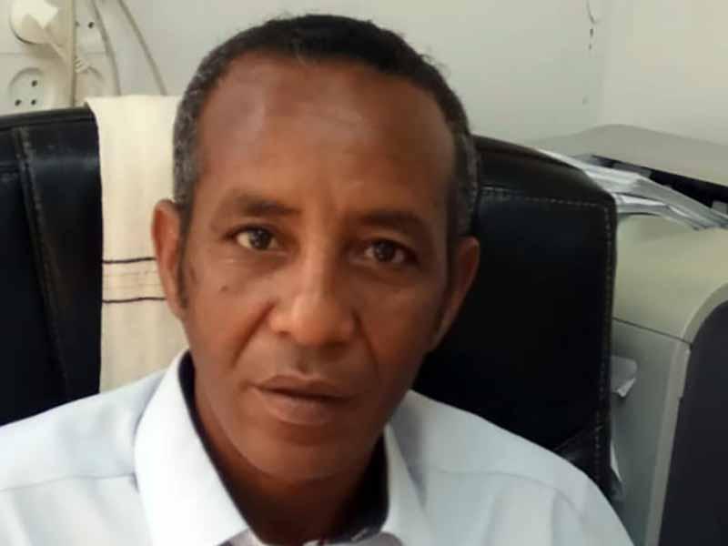 עפולה: דני דסטה יוביל את הקהילה האתיופית בבחירות למועצת העיר