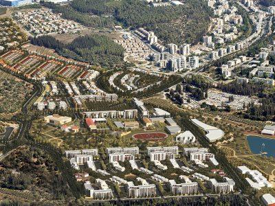 אושרה להפקדה תוכנית לבניית 3,000 דירות במגדל העמק