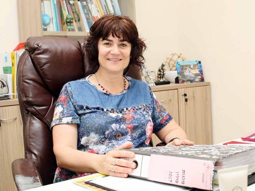 עפולה: נחשפה התוכנית האסטרטגית של עיריית עפולה למערכת החינוך