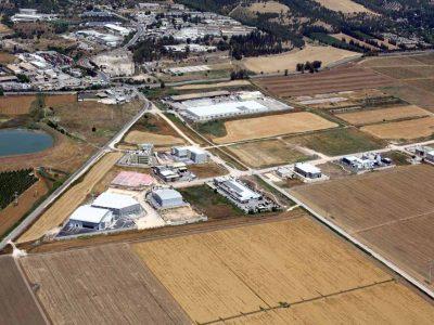 המועצה האזורית עמק יזרעאל ועיריית מגדל העמק מתנגדות להקמת מתקני כליאה באזור התעשייה שגיא 2000