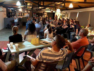 עמק יזרעאל: מקדמים חדשנות ארגונית