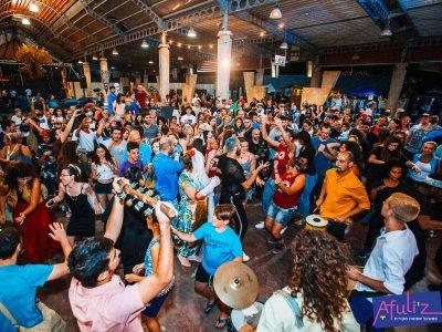 """תפתחו יומנים: פסטיבל """"AfuliZ 2018"""" ה-5 יוצא לדרך בסוכות"""