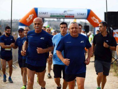 מרוץ בשביל הבנים הדרוזים יתקיים זו השנה השישית