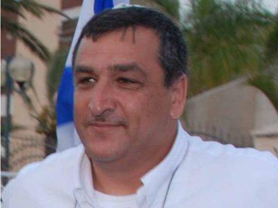 לא מבזבז זמן: אלקבץ ימנה את חביב פרץ לסגן ראש העיר