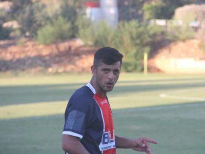 אחמד קסום: ״מעדיף לשחק בהתקפה״
