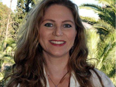 """מינוי חדש בכללית מחוז צפון: ד""""ר שרון קירשנר מונתה למנהלת השירות לריפוי בעיסוק"""