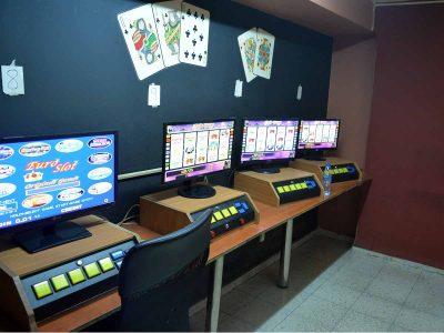 חסרי מזל: המשטרה פשטה על מתחם להימורים בלתי חוקיים בנצרת