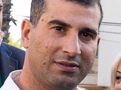 """""""אפשר לייעל את פעילות העירייה"""": שלום שלמה החל את תפקידו כמנכ""""ל עיריית עפולה"""