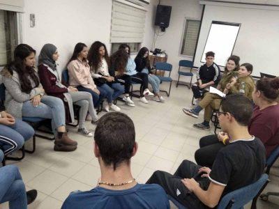 מועצת הנוער בגלבוע החלה את דרכה לשנה זו