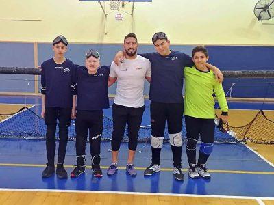 ויצו ניר העמק: המחזור הראשון של הליגה הלאומית בכדורשער הסתיים בהצלחה