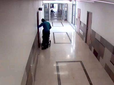 4500 שקלים נגנבו מאב ששהה עם בתו בחדר ניתוח