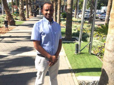 בכירי הקהילה האתיופית בעפולה ישתתפו היום במחאה בתל אביב