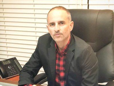 עפולה: יניב בוגנים ישמש כמנהל אגף התרבות בעירייה