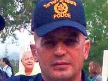 """5 שנות מאסר בפועל נגזרו על הנהג ג'ורג' גרייב בגין הריגה והפקרת השוטר נתן יוספוב ז""""ל ממגדל העמק"""