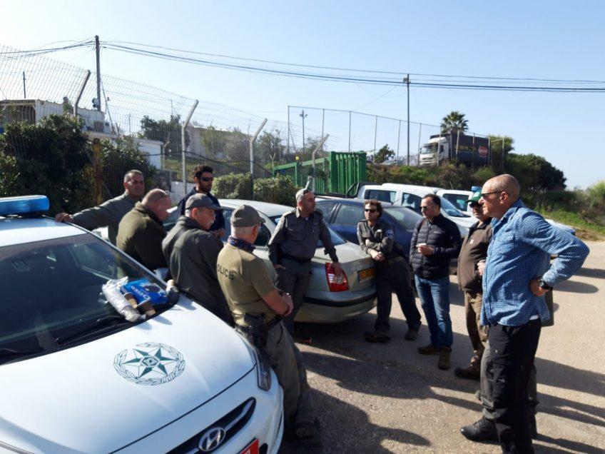 עמק יזרעאל: שומרים על השטחים הפתוחים