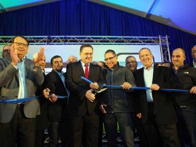 תכירו: כביש 77 החדש שיקל על הפקקים באזור עמק יזרעאל ויקנעם