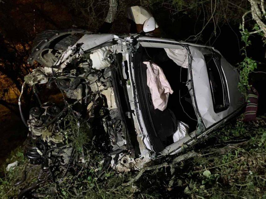 עמק יזרעאל: הרוג בתאונת דרכים עצמית
