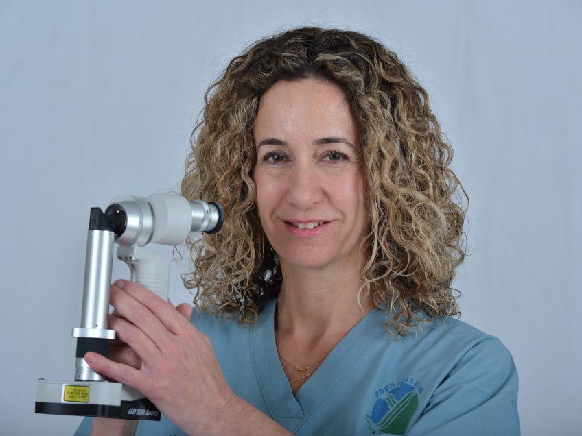 יוזמה חדשה של הכללית ומרכז רפואי העמק: מרפאת עיניים דחופה למטופלי הכללית
