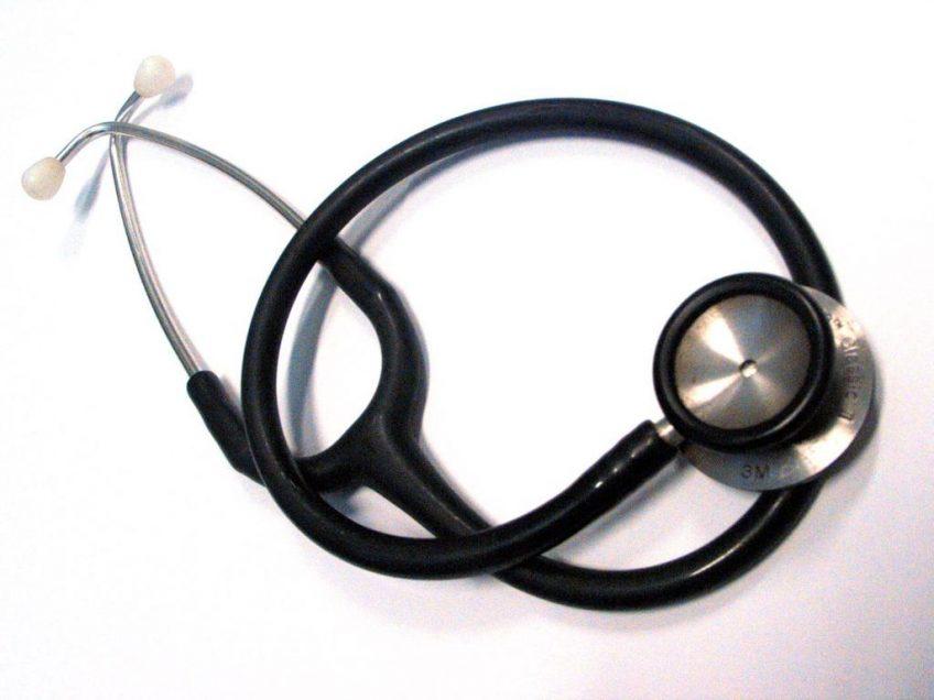 רופאה חשודה בביצוע עבירות שוחד