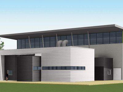 """עפולה: אולם ספורט חדש יוקם בבית ספר """"נופים"""""""