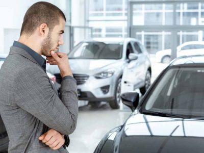 ליסינג VS רכישת רכב – מי לוקח?