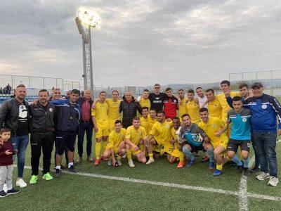 עפולה: קבוצת הנוער בדרך לליגה הלאומית