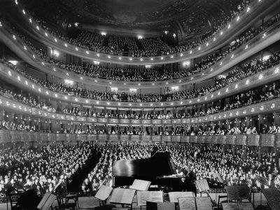 האופרה הישראלית שרה יגאל בשן | אורח מיוחד: פיטר רוט