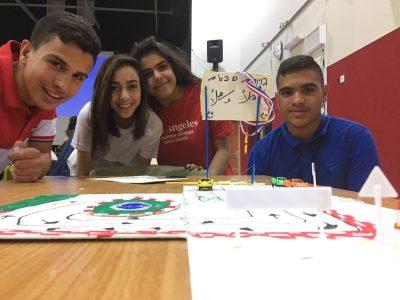 """""""סינמה עמק"""": ילדי פרויקט YUAR עושים סרטים ונלחמים בגזענות"""