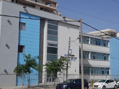 """עפולה: """"בית חדש"""" למינהל החינוך"""