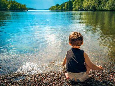 לברוח מהחום – 3 רעיונות לפעילויות עם תינוקות ופעוטות בקיץ
