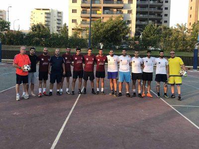 עפולה: ליגת הקט-רגל העירונית מציינת עשור