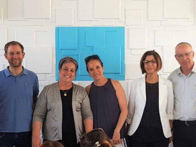 עפולה: מערכת החינוך נפרדת מחמישה מנהלים